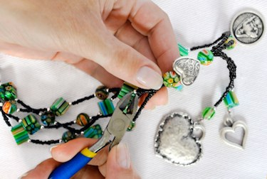 Learn how to avoid beading mistakes