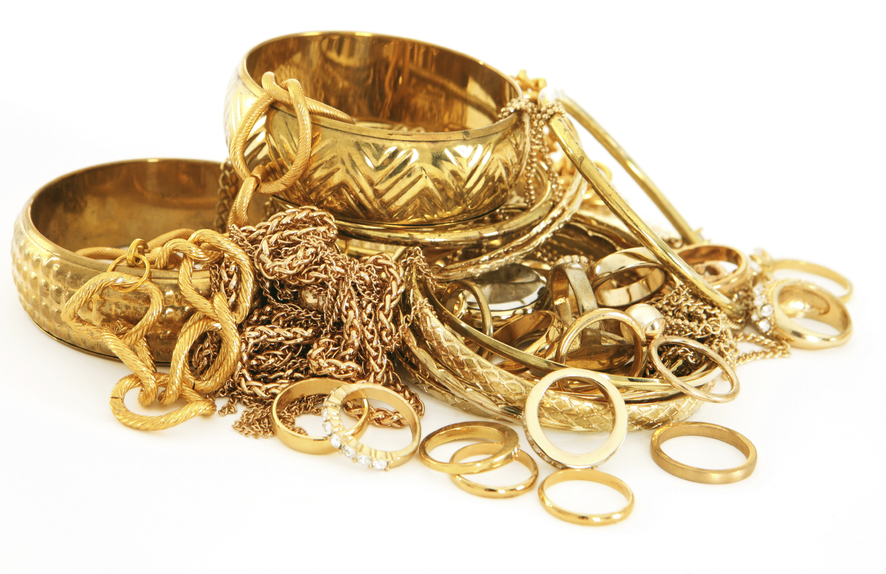 Gold-Filled vs. Gold-Plated: What\'s the Difference? | Beads and Pieces