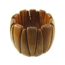 Bayong stretch bracelet