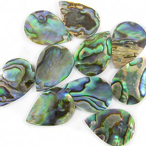 paua teardrop wholesale