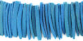 Coco tucks turquoise wholesale beads