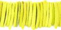 Coco tucks yellow wholesale beads