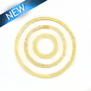 coco ring set-white wholesale
