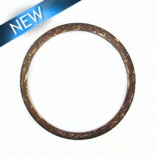 brown coco ring wholesale
