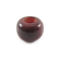 red horn crow bead wholesale beads
