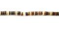 Brownlip heishi 4-5mm wholesale beads