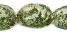 Abalone shell green wholesale beads