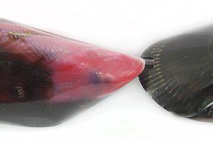 Mactan pearl red wholesale beads