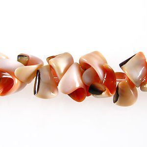Botswana shell 10mm wholesale beads