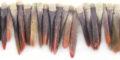 Sea urchin mini sticks wholesale beads