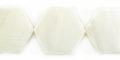 makabibi hexagon 15mm wholesale beads