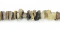 Hammer shell crazycut wholesale beads