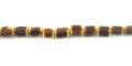 Sig-id Vine tube small wholesale beads