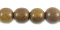 10mm robles round bead