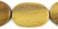 robles flat oval wholesale beads