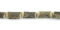 Mansanitas twigs tube wholesale beads