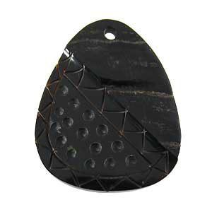 black horn pendant drop wholesale pendants