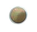 Brownlip Round frame 19mm wholesale pendant