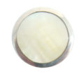 MOP Round frame 25mm wholesale