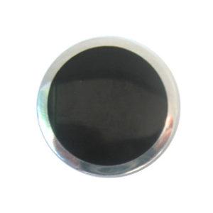 Black Tab Round frame 25mm wholesale