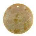 MOP 46mm w/ skin wholesale pendant