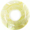 MOP carved donut 48mm wholesale