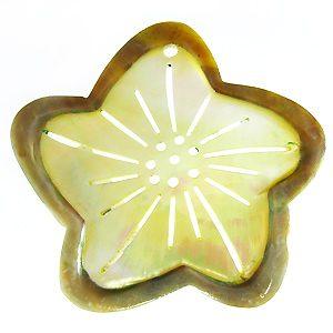 MOP starfish w/ skin 43mm wholesale