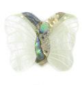 Hammer shell Butterfly Shell Pendants