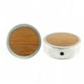 Bayong Round frame 19mm wholesale pendant