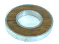 Bayong round donut frame wholesale
