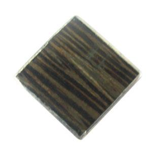 Old palm wood Diamond frame