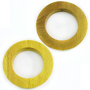 Nangka ring 46mm w/ 30mm ID, 6mm thick