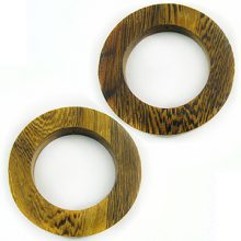 Robles ring 46mm w/ 30mm ID, 6mm thick