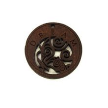 round charm stained-dream 35mm