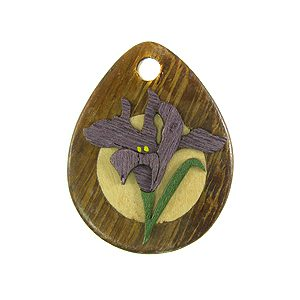 Iris Flower Design