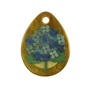 Hydrangea Flower Design