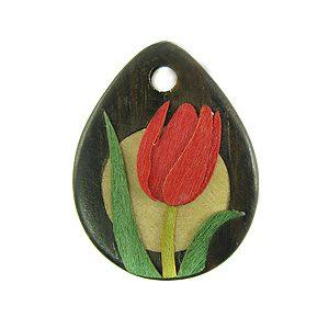 Tulip Flower Design