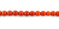 bamboo coral round 3.5-4mm wholesale gemstones