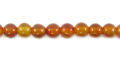 carnelian round 4mm wholesale gemstones