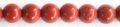 red jasper 4-4.5mm round beads wholesale gemstones