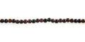 Red Tigereye 4mm Round Beads wholesale gemstones