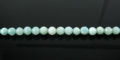 amazonite round beads faceted 6mm wholesale gemstones