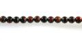 Red Tigereye 6mm Round Beads wholesale gemstones