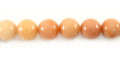 Pink Aventurine round beads 8mm wholesale gemstones