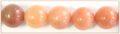 Pink Aventurine round beads 10mm wholesale gemstones