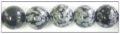 Snow flake Obsidian round beads 10mm wholesale gemstones