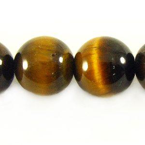 Tiger eye round beads 10mm wholesale