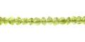 Peridot button beads 4mm wholesale gemstones