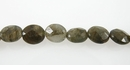 Labradorite oval faceted wholesale gemstones
