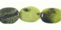 LS-10X14MM OVAL GREEN JASPER wholesale gemstones